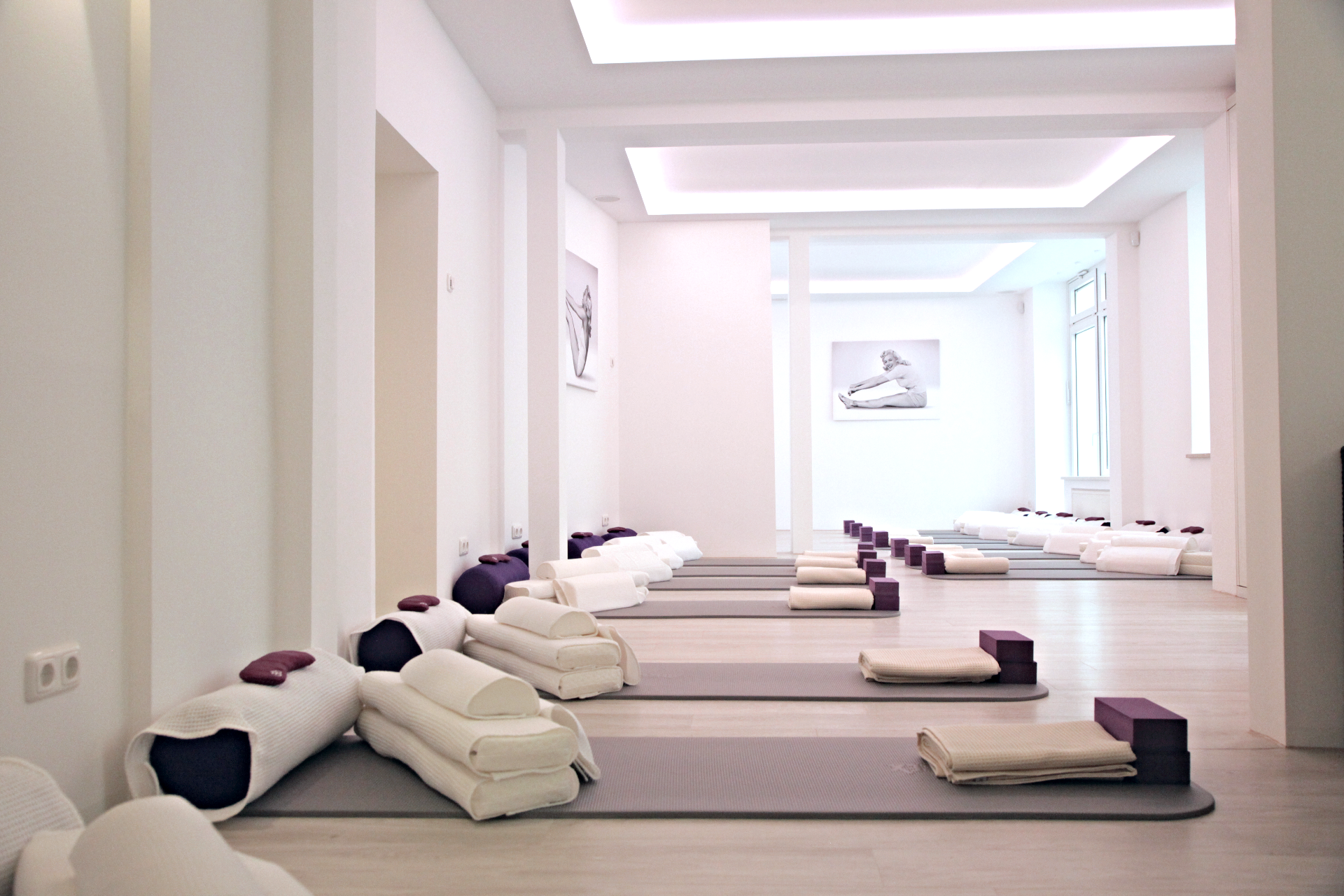 Merry-Yoga Studio | München