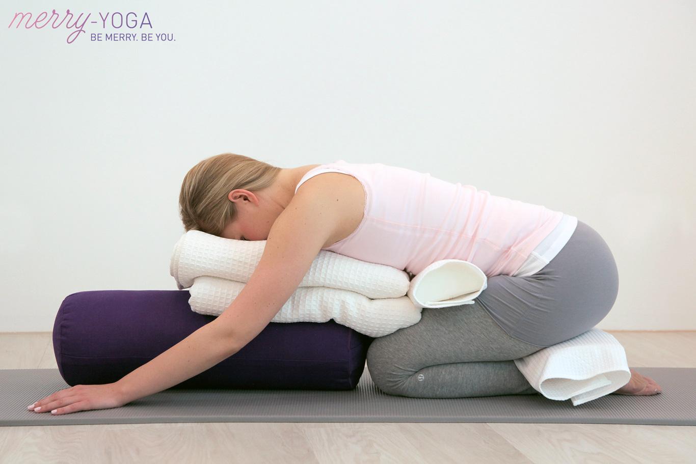 Merry-Yoga | München