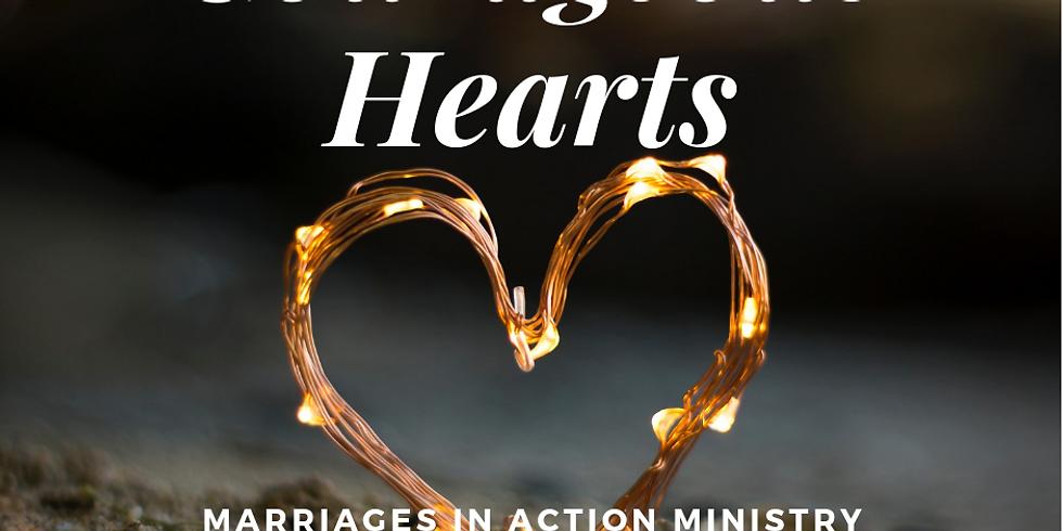 WinShape Retreat: Courageous Hearts