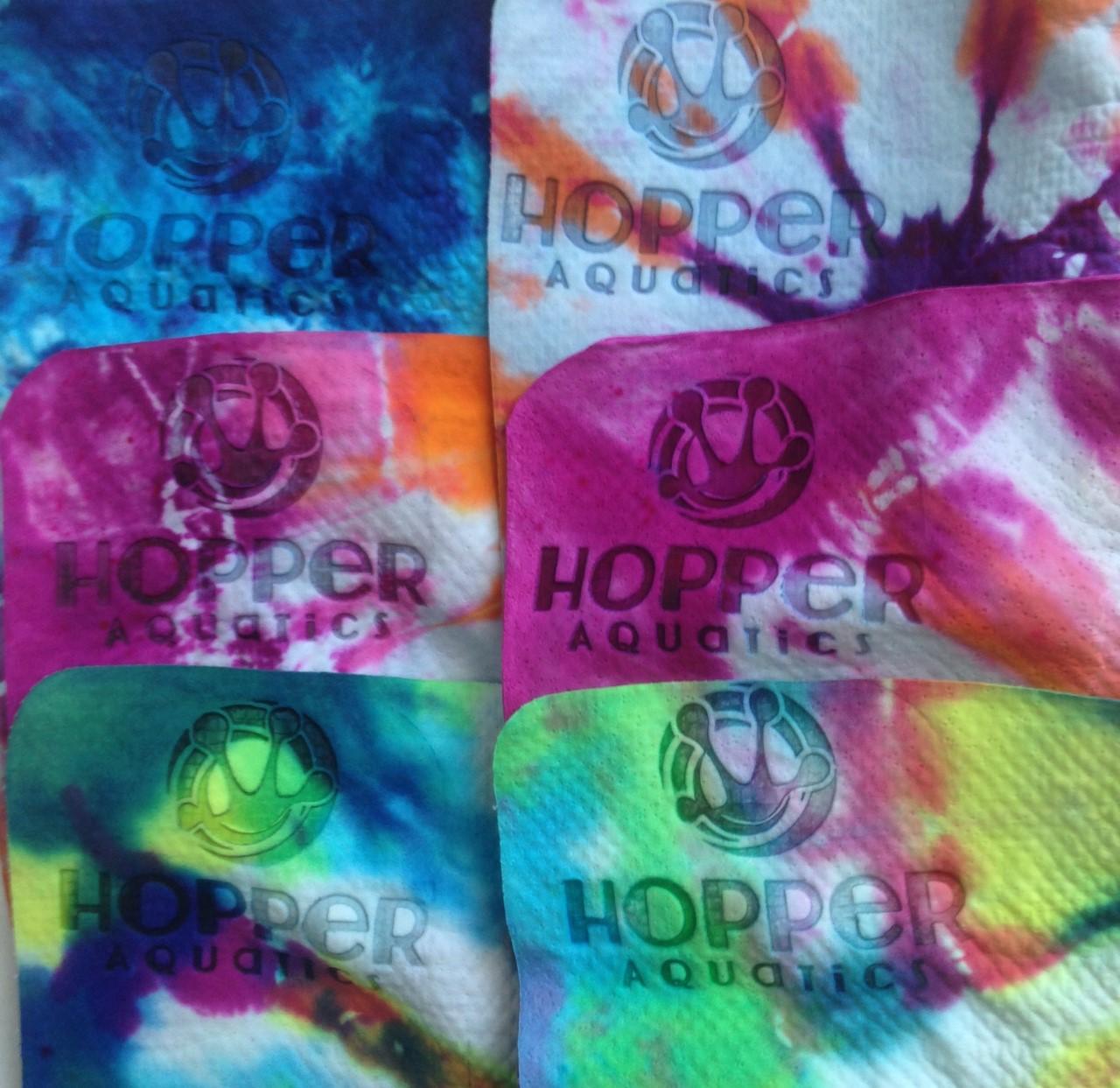 Hopper Aquatics