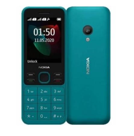 Asker telefonu Nokia C3 Duos Yeni Nesil Tuşlu Telefon