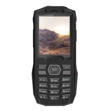 Asker telefonu Blackview BV1000 Tuşlu Telefon