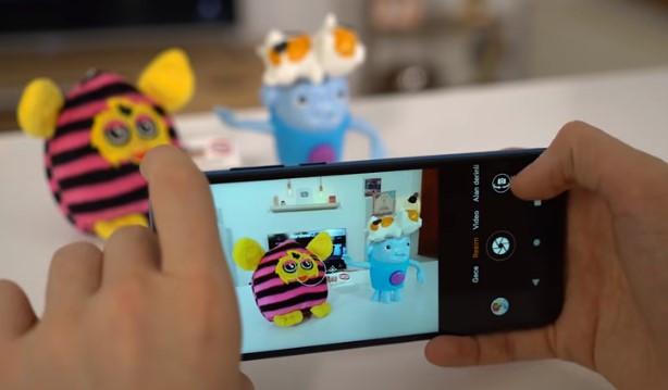 En ucuz telefon modeli Meizu M10