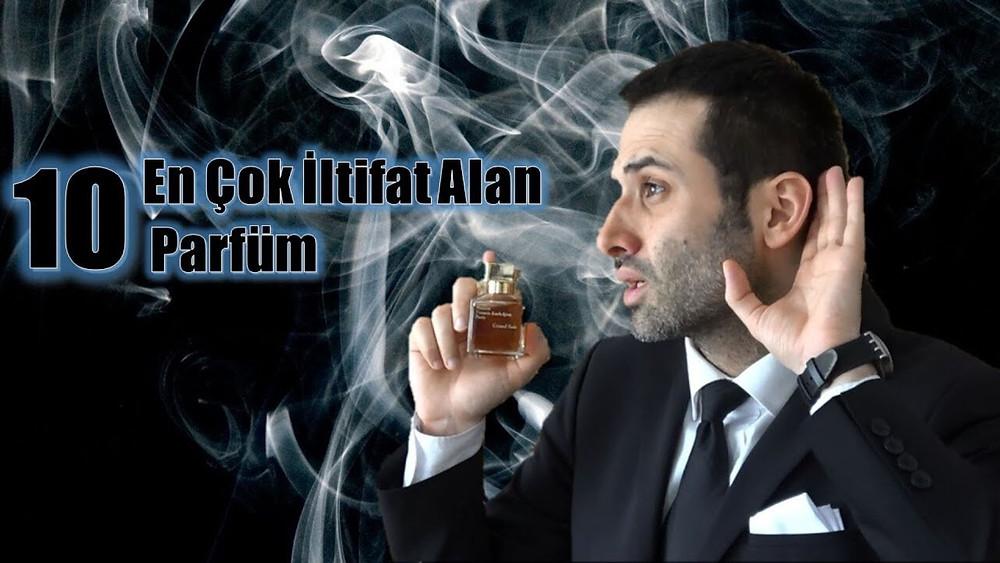 En iyi Erkek Sonbahar Kış Parfüm Tavsiyesi