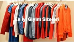 En İyi Giyim Siteleri