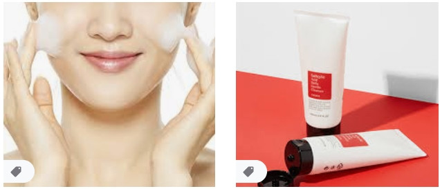 COSRX - Salicylic Acid Daily Gentle Cleanser