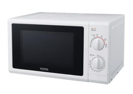 Vestel MD Mikrodalga Fırın