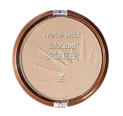 En iyi bronzer Wet N Wild Color Icon Bronzer