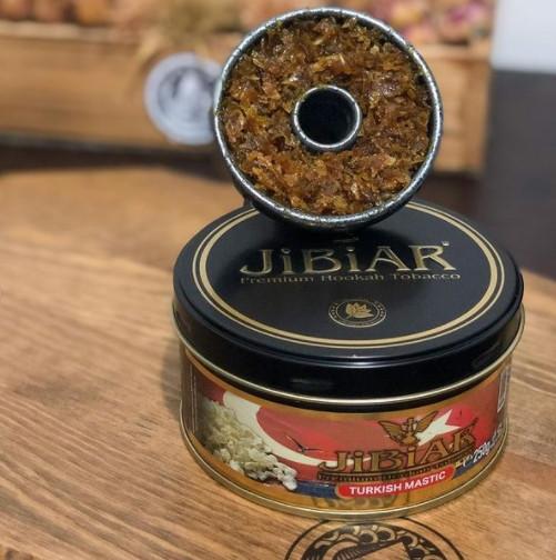 Jibiar Turkish Mastic