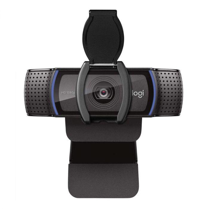 Logitech C920S HD Pro Web Kamerası