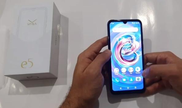 En Ucuz Telefon Modellerinden Vestel Venus E5 ile tanışın.