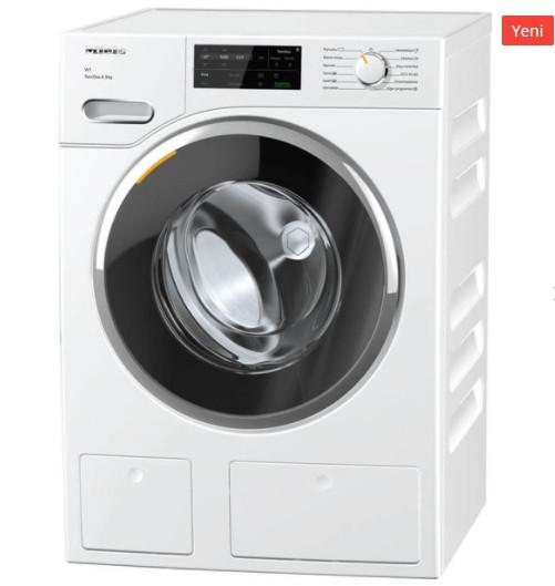 Miele WWG660 WCS A+++ Çamaşır Makinesi