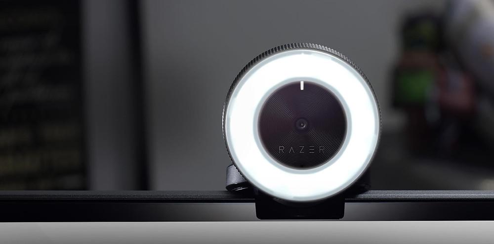 Razer Kiyo Yayın Web Kamerası