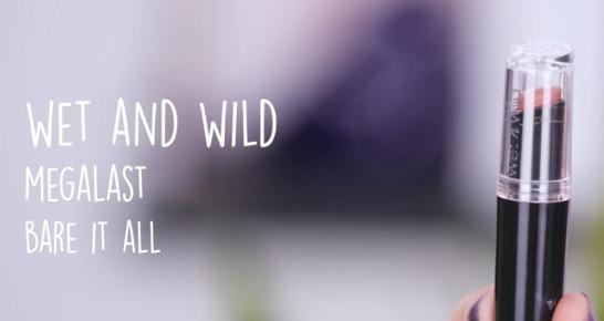 Wet'N Wild- Bare It All