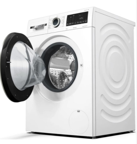 Bosch WGA142X0TR A+++ Çamaşır Makinesi