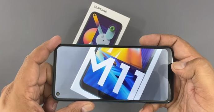 Samsung Galaxy EM11