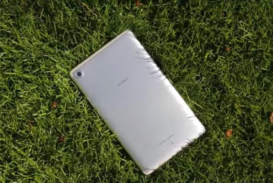 Huawei MediaPad M5 8.4 Çoğu insan için en iyi Android tablet Net, 8,4 inç ekran, hızlı parmak izi sensörü ve hafif ancak dayanıklı alüminyum gövde.