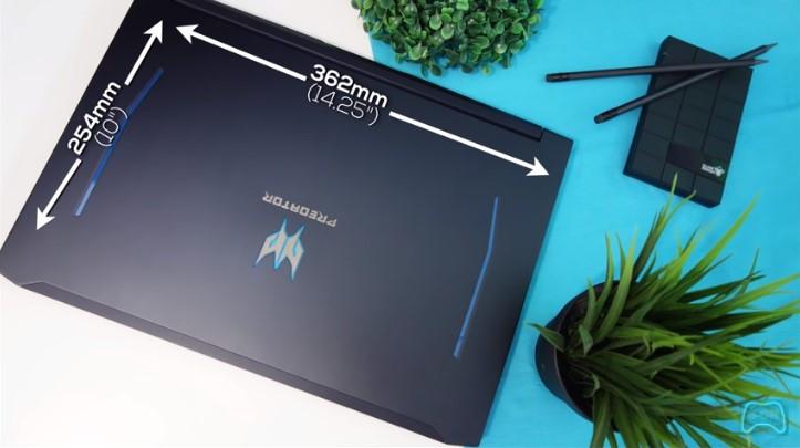 Acer Predator Helios 300 PH315-52-78VL Predator Helios 300, düşük bir fiyata mükemmel performans sunar ve tavsiye ettiğimiz özelliklere sahip yeterince serin tutan tek dizüstü bilgisayardır. Ayrıca, daha fazla belleğe ve yüksek yenileme hızına sahip bir ekrana sahiptir.