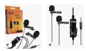 En iyi youtube mikrofonu Hepa Merz Hm-156 Pro
