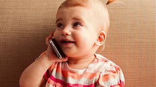 Çocuğa Kaç Yaşında Telefon Alınmalı?