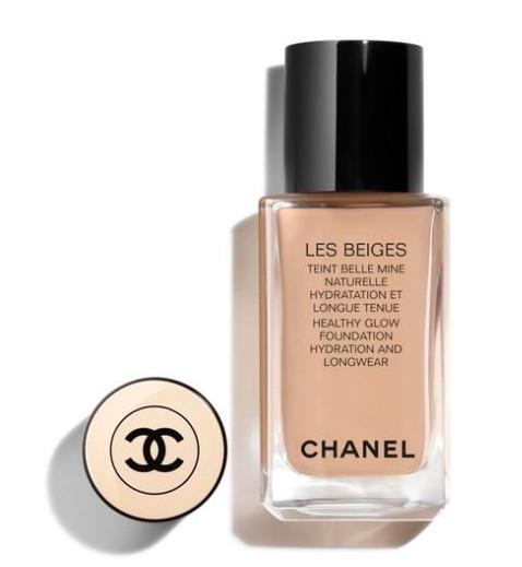 En iyi fondöten Chanel Le Beiges