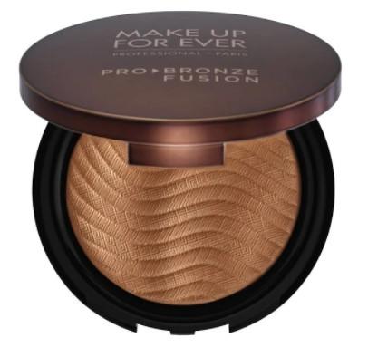 En iyi bronzer Make Up Forever Pro Bronze Fusion