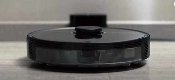 En iyi robot süpürge Roborock S5 Max
