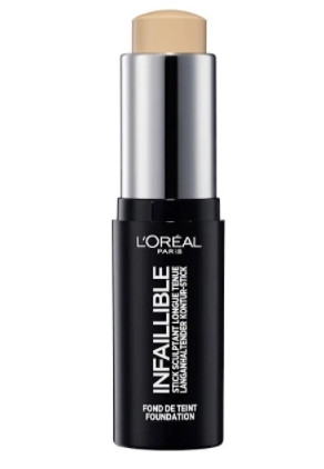 Loreal Infailliable Longwear Shaping Stick