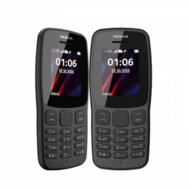 Asker telefonu Nokia 112 Kamerasız Tuşlu Cep Telefonu