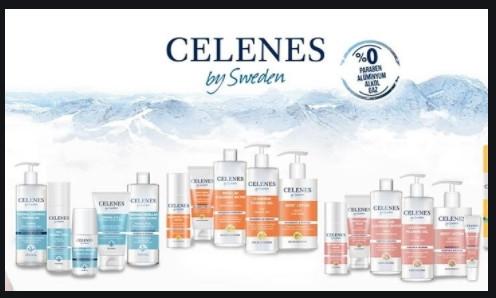 Celenes cloudberry temizleme jeli