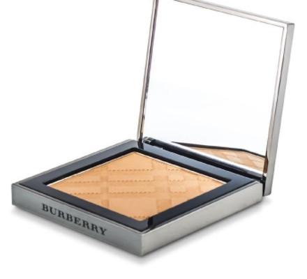 En iyi bronzer Burberry Warm Glow Bronzer