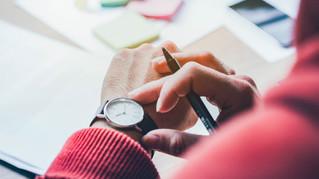 Verimli Zaman Yönetimi İçin İpuçları