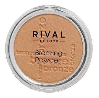 En iyi bronzer Rival De Loop Young Sun Powder Bronzer