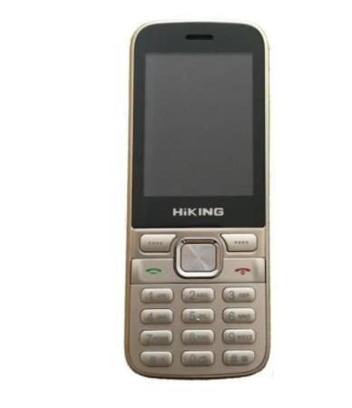 Asker telefonu Hiking X9 – Tuşlu Telefon