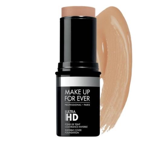 En iyi fondöten Make Up For Ever Ultra HD