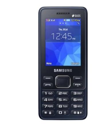 Asker telefonu Samsung B350 Dual Sim