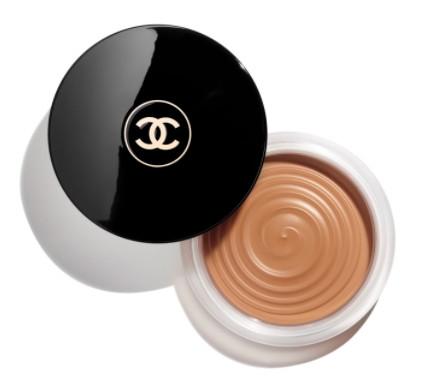 En iyi bronzer Chanel Les Beiges Bronzer