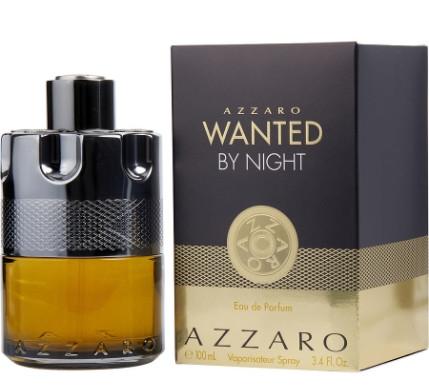 Azzaro Wanted by Night Parfüm Tavsiyesi