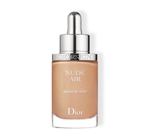 En iyi fondöten Dior Nude Air