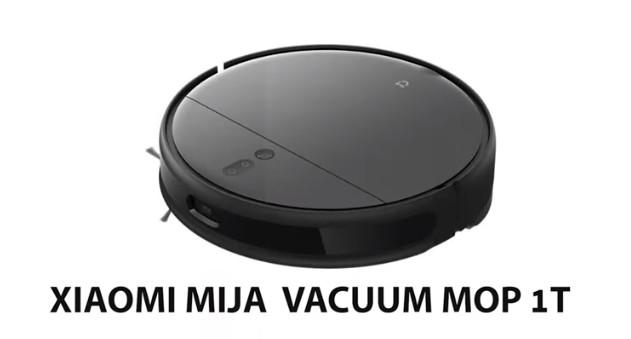 Xiaomi Mija Robot Vakum Mop 1T