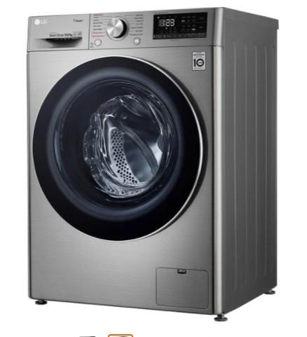 LG F4V5RGP2T A Çamaşır Makinesi