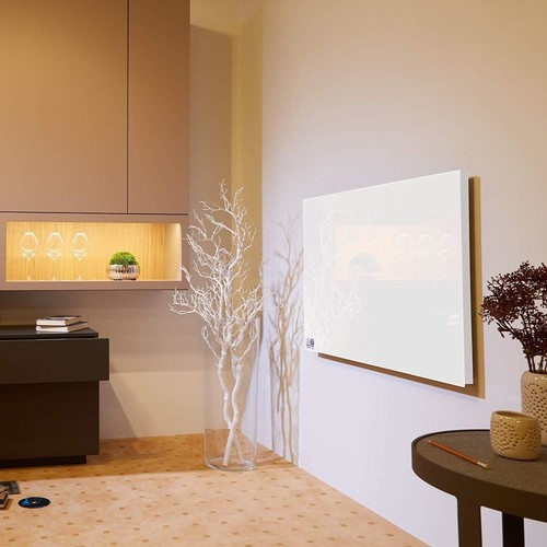 Kuas Isp Glass 700 Siyah Cam Elektrikli Panel Isıtıcı Tavsiyesi