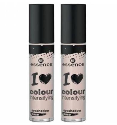 Essence I Love Colour Eyeshadow Base