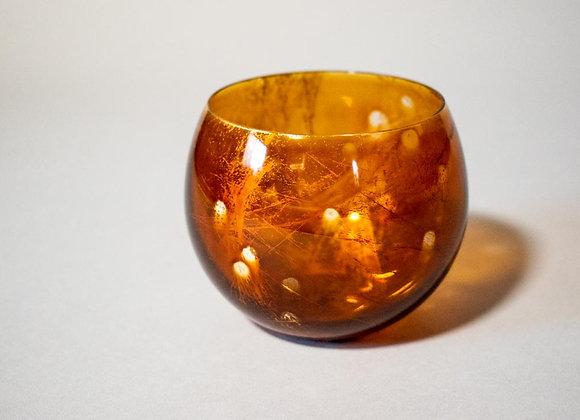 Urushi Glass - O 漆グラスO