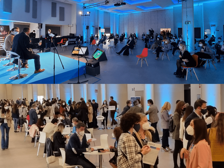 MIS: The biggest live MICE event of the year in Europe