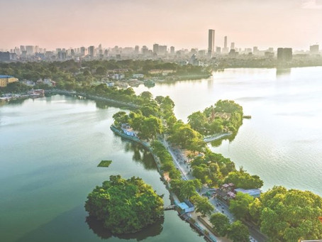 Why MICE is a leading edge for travel recovery in Vietnam