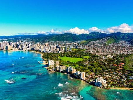 Good News for Hawaii, Mexico/Caribbean and Cruise Lines from Incentive Traveler Magazine