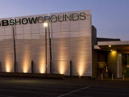 Auckland Conference Venue Bankruptcy Scare