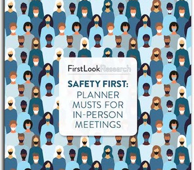 Safety First: Planner Musts for In-Person Meetings
