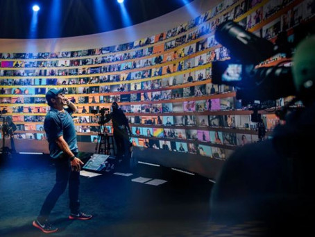 How Tony Robbins Is Reinventing Live Events in the Virtual Age